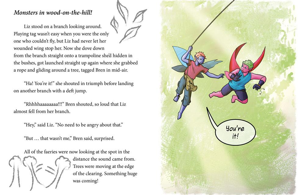 Multi-monster-maker page 2