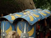 Roman Shield Tortoise