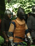 Funny armor