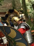 Roman soldier #5114